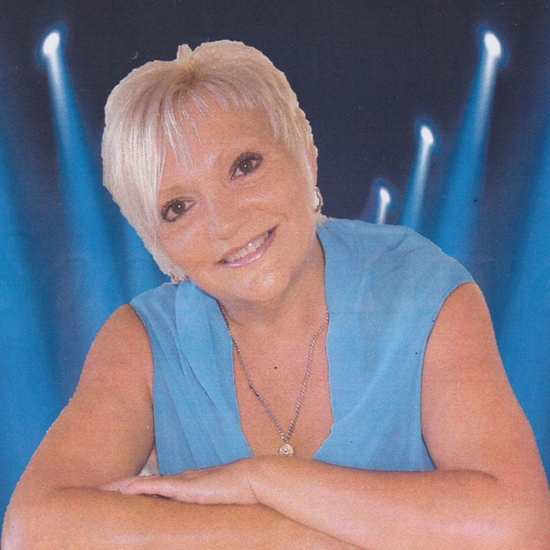 Soosie Kaye